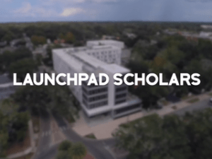 Launchpad Scholars at Infinity Hall