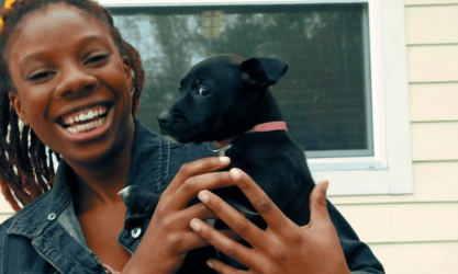 <strong>St. Francis Pet Care</strong> <br/>Program Video