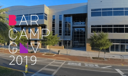 <strong>Startup GNV for Barcamp 2019</strong><br/>Event Recap