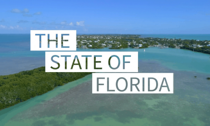 <strong>Florida Sea Grant</strong><br/>Brand Video
